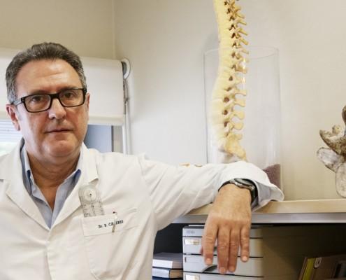 Dr. Enric Cáceres