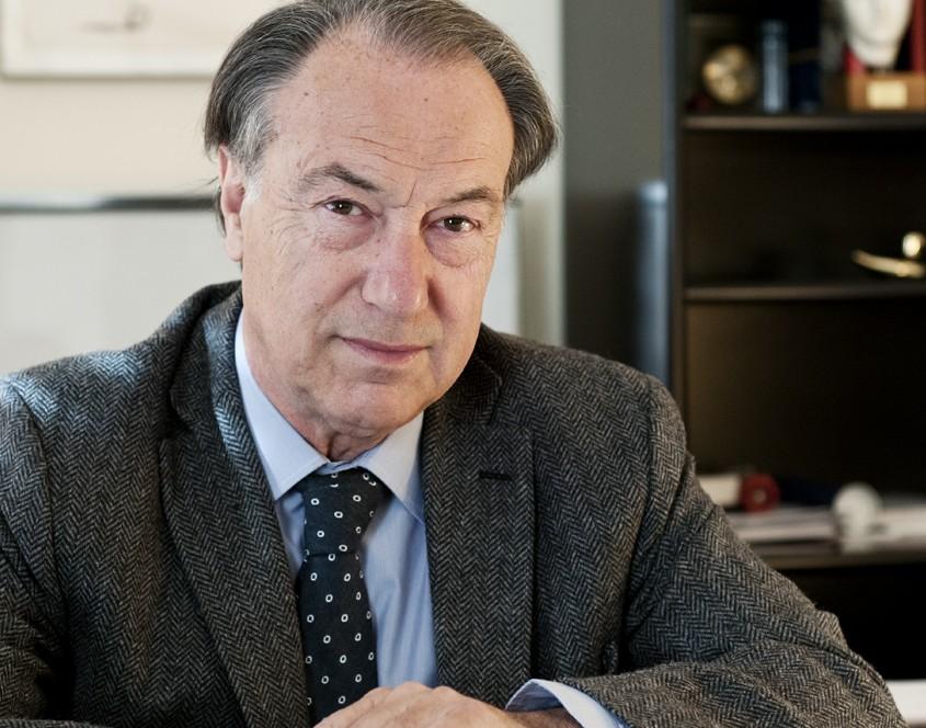 Dr. Ferran Morell