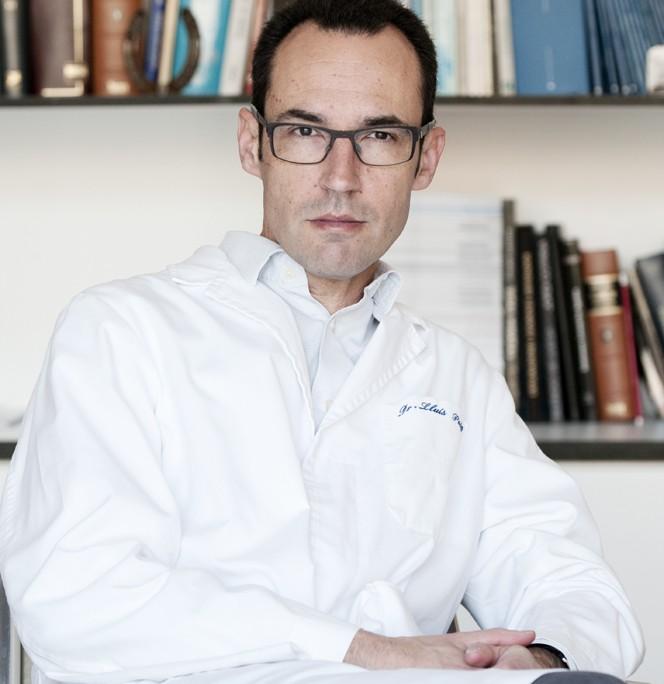 Dr. Lluís Puig